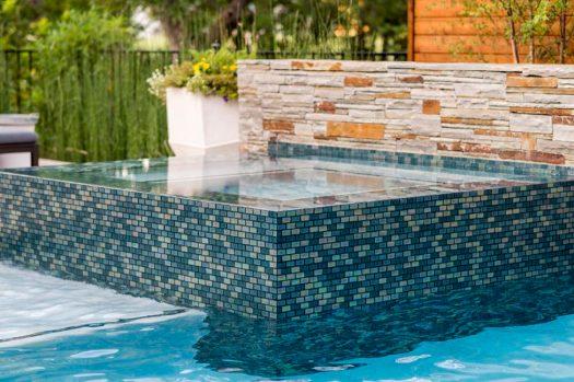 Level 43 Pool Tile