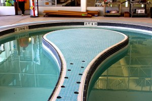 Buchtal Pool Tile