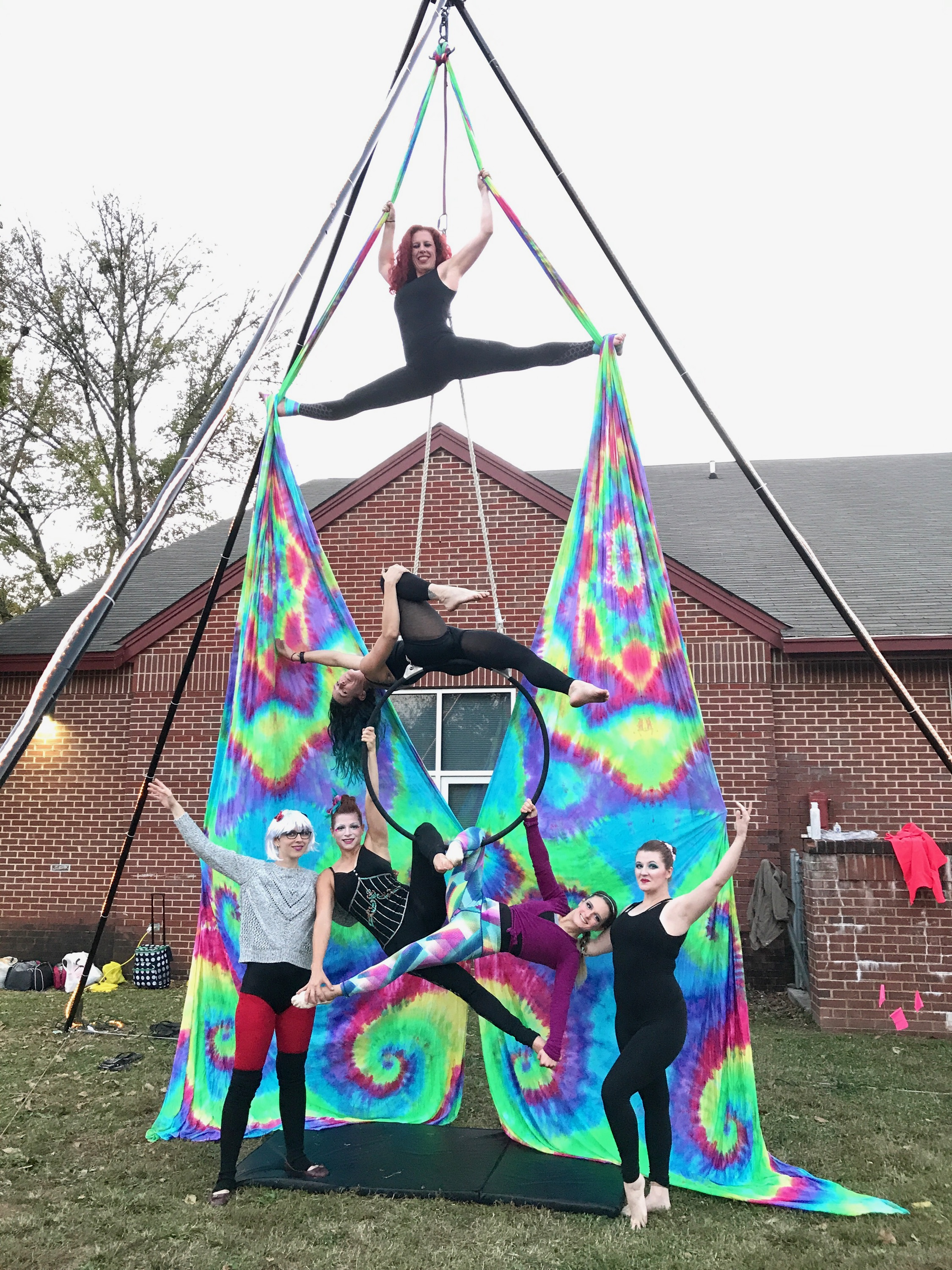 Knoxille Aerial Arts