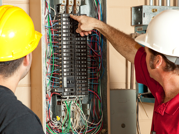 Image result for Residential Electrician
