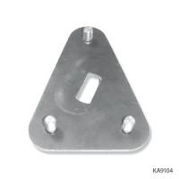 SPARE TIRE SIDE MOUNTS | KA9104