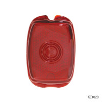 1940-53 TAIL LAMP REPLACEMENT PARTS │ KC1020