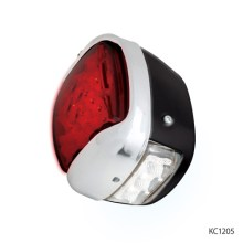 1937-'38 Tail Lights │ KC1205