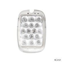 1937-53 TAIL LAMP REPLACEMENT PARTS │ KC2121