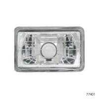 ALUMINUM REFLECTOR | 77401