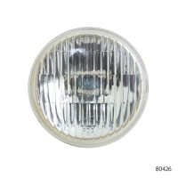 SEALED BEAM HEAD LAMP BULBS   80426