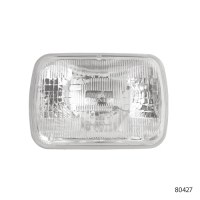 SEALED BEAM HEAD LAMP BULBS | 80427