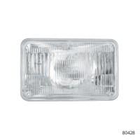 SEALED BEAM HEAD LAMP BULBS   80428