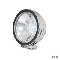 """OFF-ROAD LAMPS – 6""""