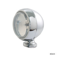 """OFF-ROAD LAMPS – 4""""