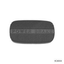 BRAKE AND CLUTCH PADS | KC8004