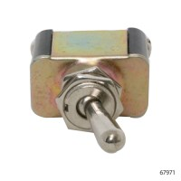 TOGGLE SWITCH | 67971