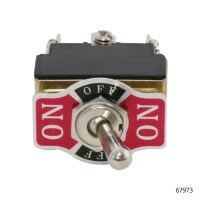 TOGGLE SWITCH | 67973