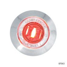 "1"" MINI SCREW-IN LED WIDE ANGLE LIGHT | 87063"