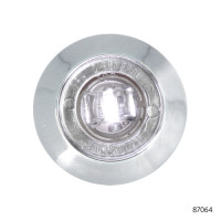 "1"" MINI SCREW-IN LED WIDE ANGLE LIGHT   87064"