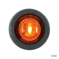 "1"" MINI PUSH-IN LED WIDE ANGLE LIGHT   87290"