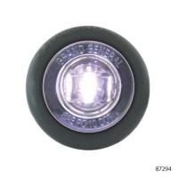 "1"" MINI PUSH-IN LED WIDE ANGLE LIGHT   87294"