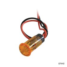 LED INDICATOR LIGHTS | 87440