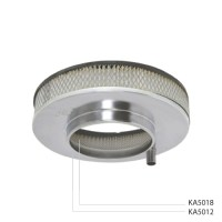 AIR CLEANER PARTS | KA5012