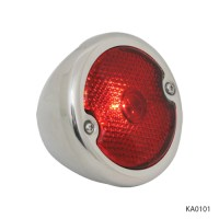 1933-36 TAIL LAMP ASSEMBLIES | KA0101