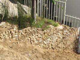 Natural Stone Gabions