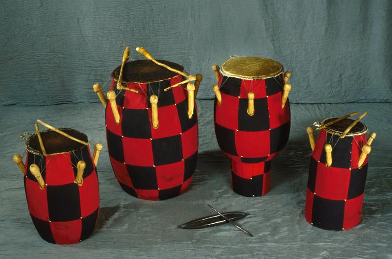 funeral drums