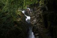 Mehr Wasserfall