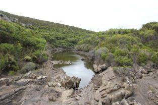 Bilder vom Snake Lagoon Hike