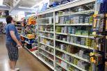 Im örtlichen Walmart: Munition für die Knarren. 22er, 38er, 9mm. Und jede Menge Gewehrmunition. Preis ist aber gut. Rabatte sind halt auch hier cool