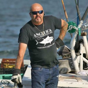 Dave Marciano, Actor on Wicked Tuna for Nat Geo