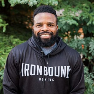 Mike Steadman, CEO at IRONBOUND Boxing, IRONBOUND Media