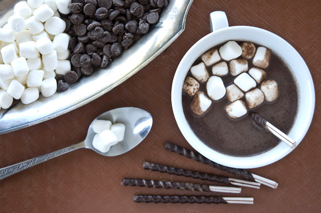 Image result for pictures of swiss hot chocolate