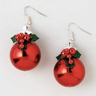 Image result for ornament earrings