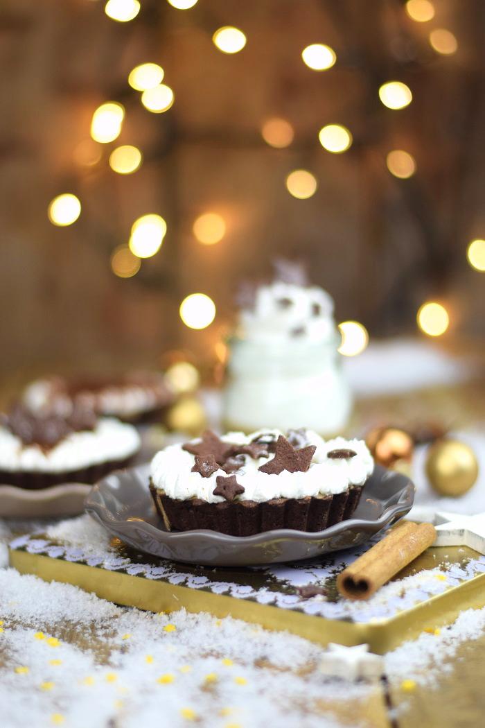 Lebkuchen Mousse au Chocolat (1)