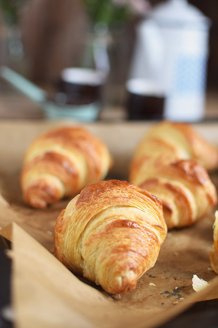 Croissants - Breakfast - Fruehstueck (10)