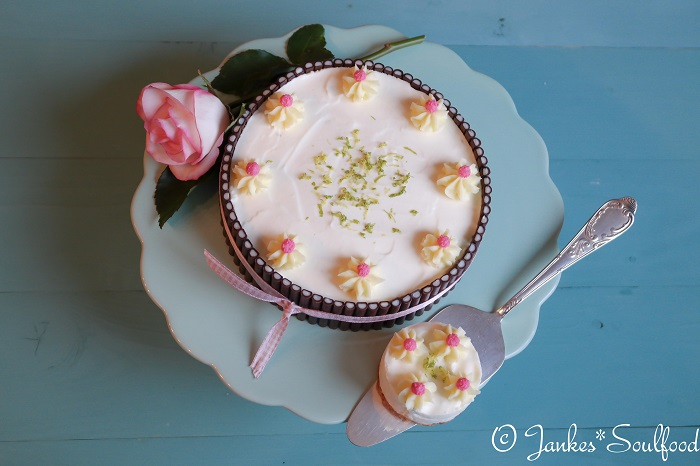 New Hugo Cheesecake - Jankes Soulfood (1 von 1)-5