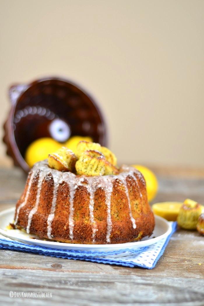 Polenta Zitronen Mohn Kuchen Glutenfrei 2-1