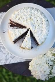 Schoko Karamell Torte 3