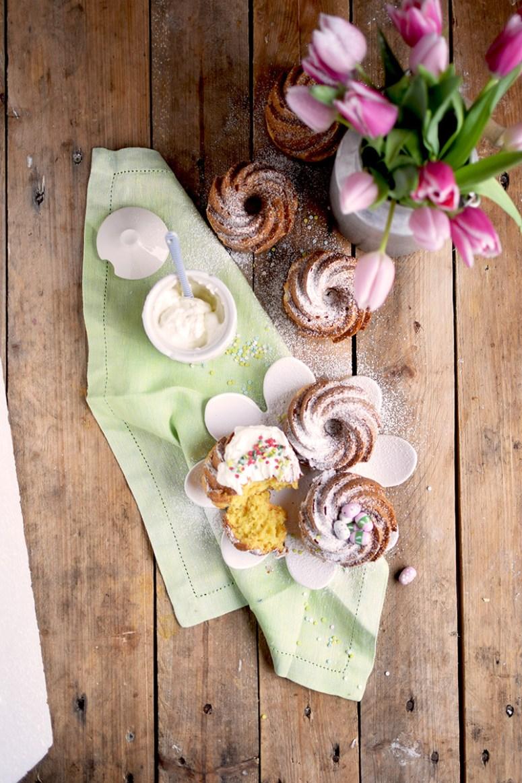 Carrot Cake - Rübli Kuchen - Möhrenkuchen - Osterkuchen - Ostern Kuchen (2)