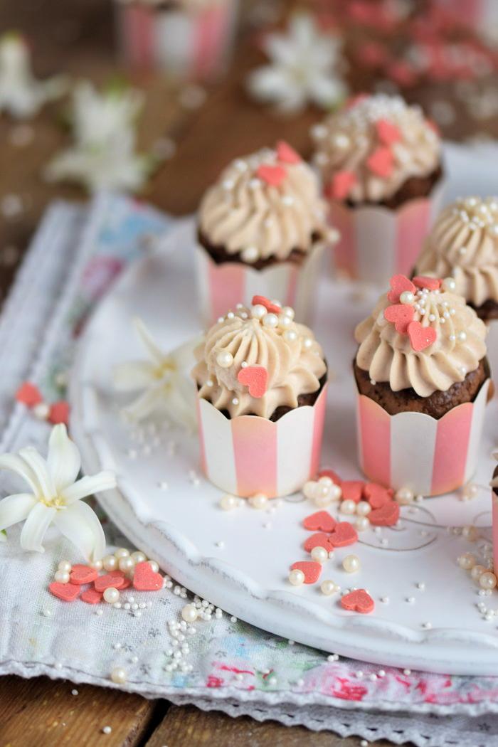Nus Nougat Cupcakes - Nutella Cupcakes (13)