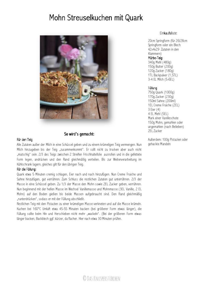 Mohn Streuselkuchen mit Quark-001