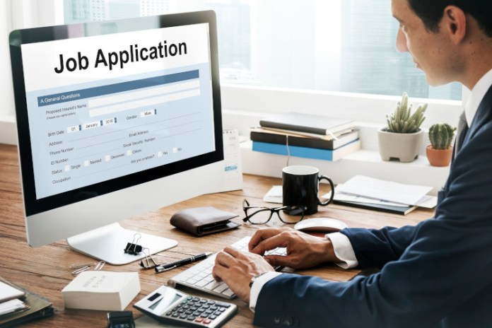 Search and Apply for Jobs Online