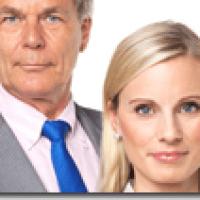 Nytt program på tv–Jobbjakten?