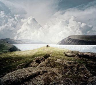 Landschaft, Storytelling