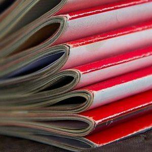 Zeitschriften, Pressearbeit