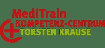 Logo MediTrain