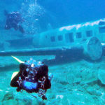 Экспедиция Deptherapy на остров Трук