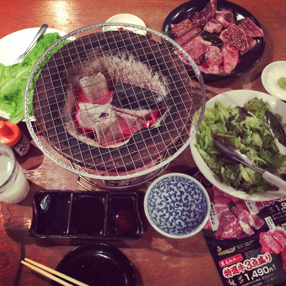 yummylicious tokyo - beef