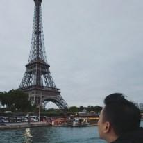 Paris River Cruise 6