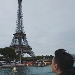 Paris River Cruise 6